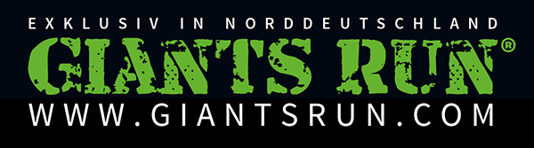 Giants Run Logo