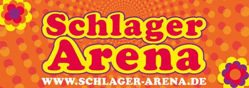 Schlager Arena Logo