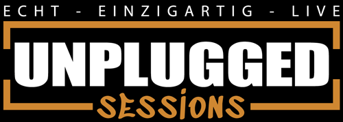Unplugged Sessions 2020 Logo