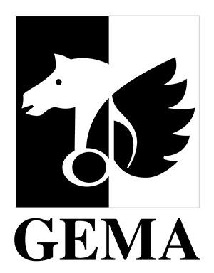 GEMA - Logo